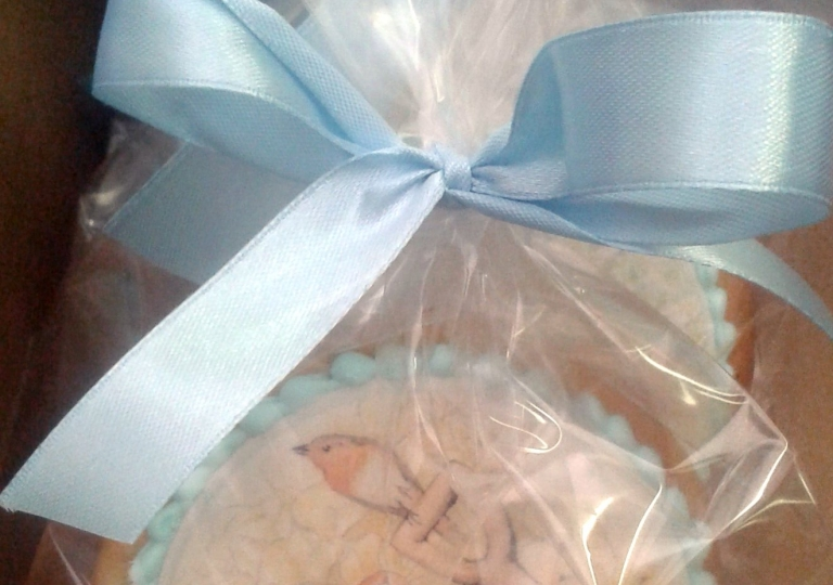 Peter Rabbit Cookies